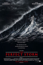 Perfect storm poster