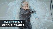 Divergent Series Insurgent (2015 Movie - Shailene Woodley) Trailer