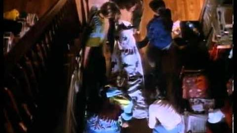 Don't Tell Mom The Babysitter's Dead (1991) Trailer (Christina Applegate, Joanna Cassidy)