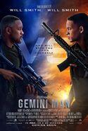 GeminiMan