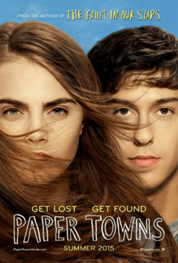 Temple Hill Entertainment - Paper Towns