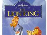 The Lion King/Home media