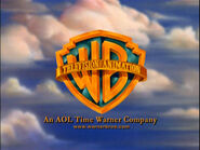 Warner bros television animation 2001