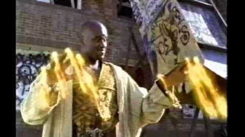 Kazaam Trailer (1996)