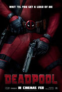 Deadpool Wait Til You Get a Load of Me