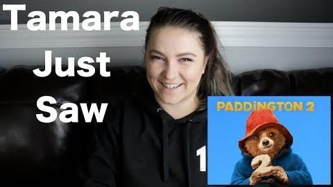 Paddington 2 - Tamara Just Saw