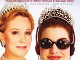 The Princess Diaries (film series)