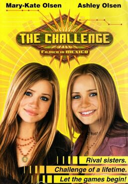 The Challenge (2003) Poster