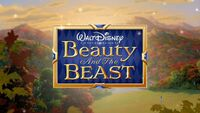 Trailer Beauty and the Beast Diamond Edition