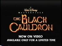 Video trailer The Black Cauldron 6