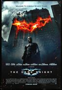 Dark knight english original film art spo 2000x