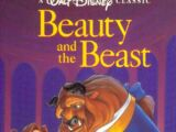 Beauty and the Beast (1991)/Home media