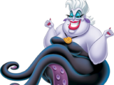 Ursula (The Little Mermaid)