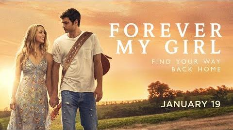 Forever My Girl Official Trailer Roadside Attractions In theaters January 19