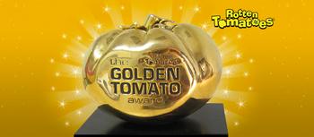 Golden-Tomato
