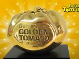 Golden Tomato Award