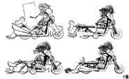 Prp motorcycleConcept km v01