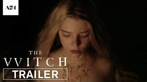 The Witch Official Trailer HD A24-1