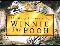 Video trailer The Many Adventures of Winnie the Pooh
