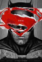 BatmanvSuperman poster 001