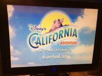 Disney's California Adventure promo