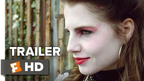 Sing Street Official Trailer 1 (2016) - Aidan Gillen, Maria Doyle Kennedy Movie HD