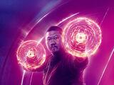 Wong (Marvel character)