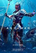 AquamanOrm