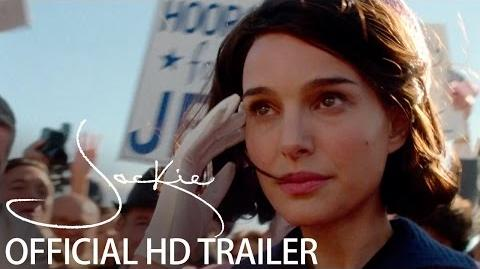 JACKIE OFFICIAL TRAILER FOX Searchlight