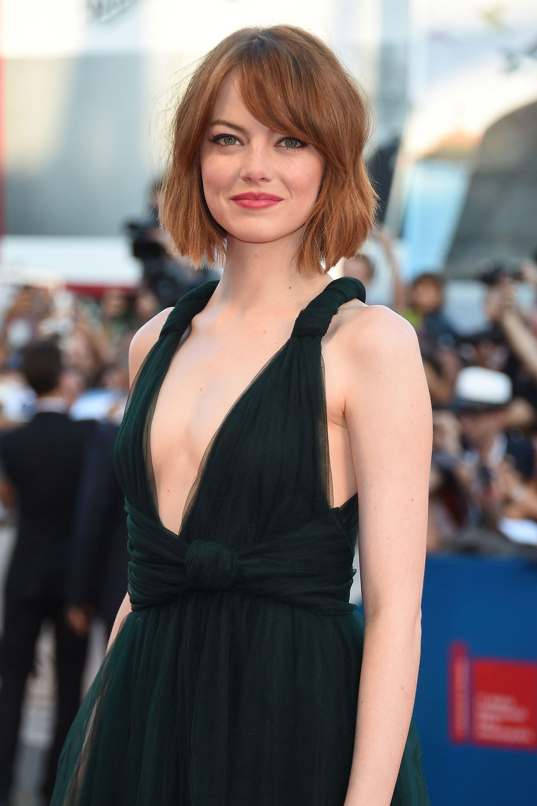 Emma Stone eta