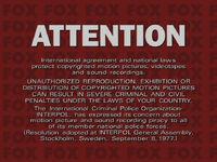 FOX Attention 1999 4x3