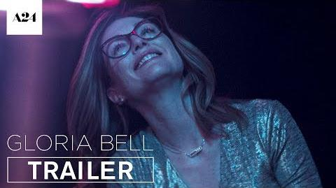 Gloria Bell Official Trailer HD A24