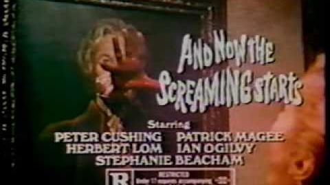 Horror & Fantasy film trailers of the 1970s Part 5