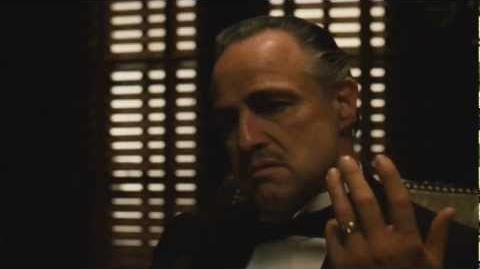 The Godfather Trailer (HD)-0