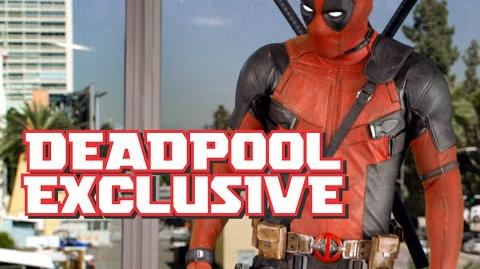 Ryan Reynolds Addresses the Deadpool PG-13 Rating (HD) JoBlo