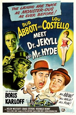 Abbott and costello meet dr jekyll and mr hyde