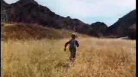 Pumpkinhead Trailer