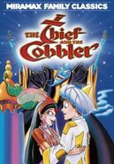 Theif and the cobbler