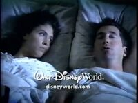 Walt Disney World commercial - Anticipation