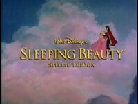 Video trailer Sleeping Beauty Special Edition