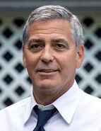 George Clooney 2016