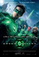 Green lantern ver13