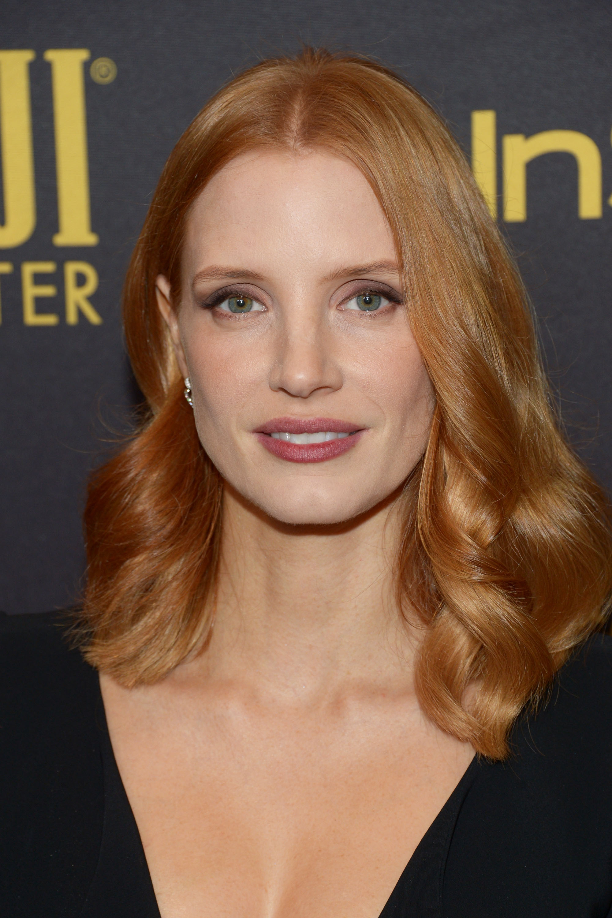 Jessica Chastain Nude Photos 40