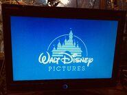 Disney Logo - Cinderella II- Dreams Come True (Closing)