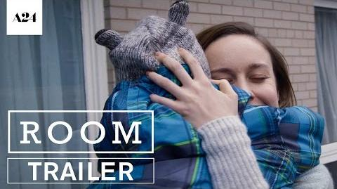 Room Official Trailer HD