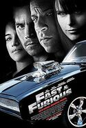 220px-Fast and Furious Poster