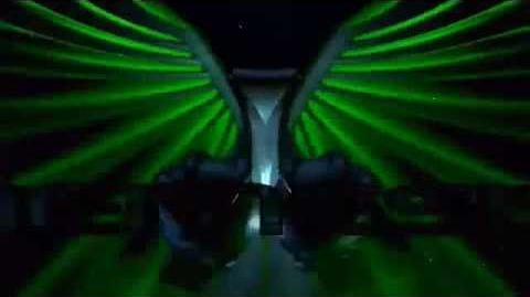 Star Trek Nemesis (2002) - Trailer