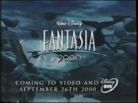 Video trailer Fantasia 2000 3