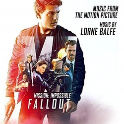 Mission Impossible Fallout Soundtrack
