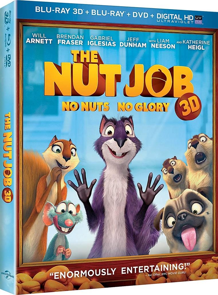 the nut job 2 yify